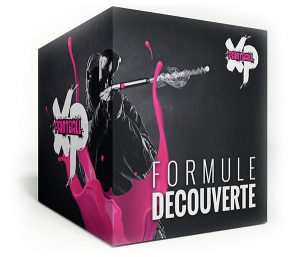 Formule decouverte