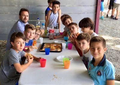 Gouter d' anniversaire en Loire Atlantique