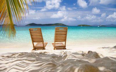 Fermeture annuel pour vacances